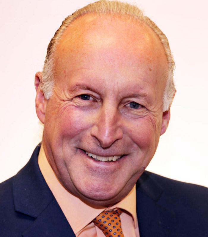 Joe De Barberie