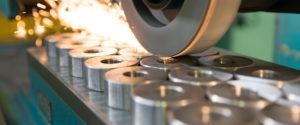 Manufacturing Saw