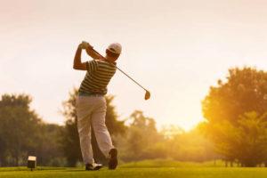 Golf Course Insurance