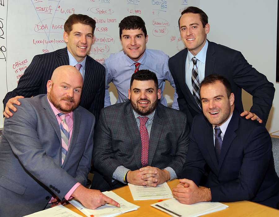 AIS Insurance Group, Inc.